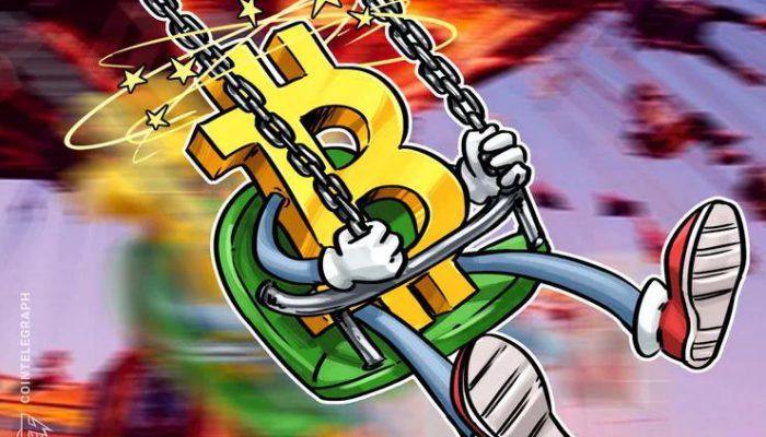 قیمت بیت کوین (Bitcoin) پس از رد 10.500 دلار