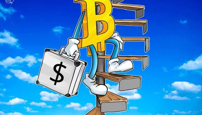 قیمت بیت کوین در آستانه تقاطع طلایی (Golden Cross) و افزایش 170 درصدی و صعود به 26 هزاردلار به دلیل هالوینگ یا نصف شدن پاداش ماینینگ
