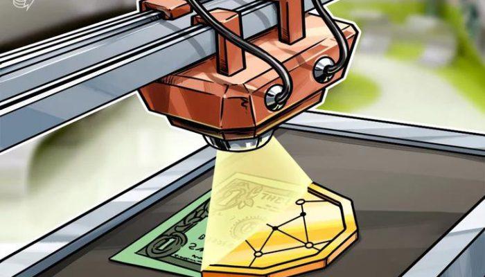 کریستوفر جیانکارلو (Christopher Giancarlo) رئیس پیشین (CFTC) می گوید: بانک فدرال باید یک دلار دیجیتالی صادر کند