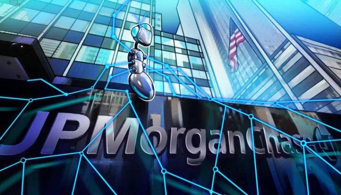 جی پی مورگان (JP Morgan) : پایه ریزی ارز دیجیتال انجام شده است ، استفاده از بلاکچین (Blockchain) در سیستم بانکداری چند سال دیگر طول خواهد کشید