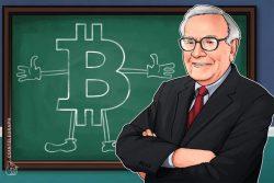 وارن بافت (Warren Buffet) نمی خواهد صاحب هیچ نوع کریپتوکارنسی باشد