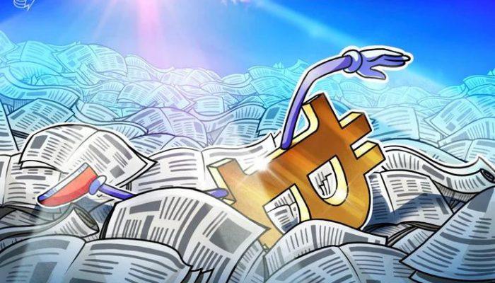 اشاره به رویداد هالوینگ بیت کوین (Bitcoin) در رسانه های کریپتو با حرکت صعودی قیمت آن در سال 2020 مرتبط است