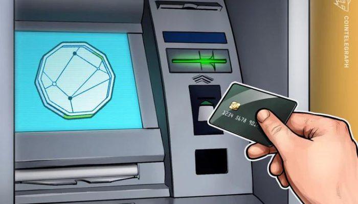 در حال حاضر بیش از 7000 دستگاه خودپرداز (ATM) کریپتوکارنسی در سرتاسر جهان وجود دارد