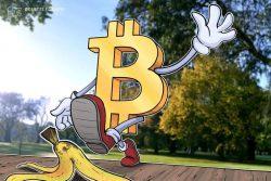 بیت کوین (Bitcoin) به کمتر از 9000 دلار رسید اما تا زمان شکست این سطح قیمت نگران نباشید