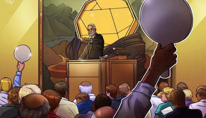 دولت بلژیک 125هزار دلار بیت کوین (Bitcoin) توقیف شده را در یک مزایده عمومی در ایرلند به فروش می رساند