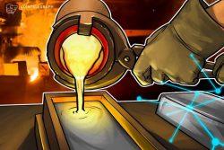دولت کانادا بودجه شرکت های بلاکچینی (blockchain) که در صدد فراهم کردن قابلیت ردیابی فولاد هستند را تامین می کند