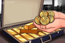 پیتر برنت: (Petter Brandt) احتمال دارد بیت کوین (Bitcoin) و طلا هر دو به کف قیمتی هزار دلار برسند