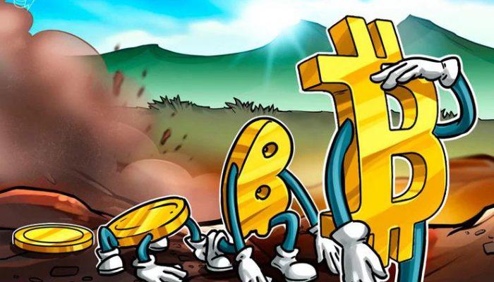 افزایش قیمت بیت کوین (Bitcoin) ، بازارهای سهام ، با اعلام بسته محرک اقتصادی یک تریلیون دلاری ترامپ برای مقابله با پیامدهای ویروس کرونا
