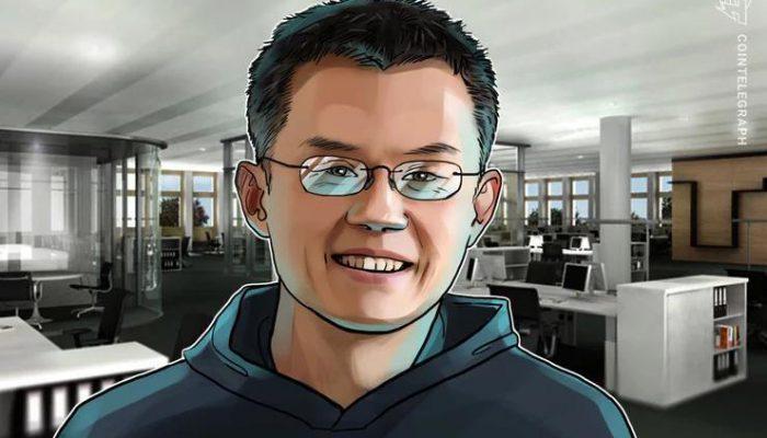 مدیرعامل شرکت بایننس (Binance) می گوید ، سقوط 60 درصدی قیمت بیت کوین (Bitcoin) به علت شیوع ویروس کرونا نبوده است