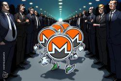 صعود 99.5 درصدی مونرو (Monero (XMR همراه با ثبات قیمت بیت کوین (Bitcoin)
