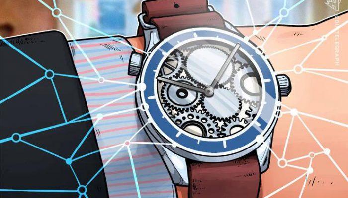 فناوری بلاکچین (Blockchain) و ایجاد تحولی عظیم در مالکیت ساعت های مچی لوکس