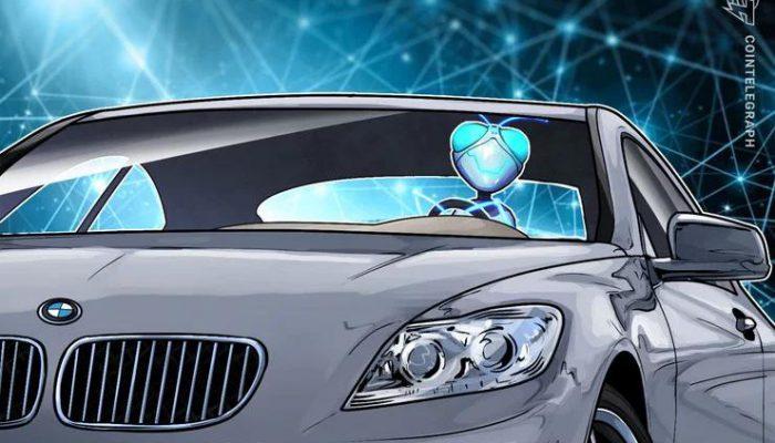 راه اندازی فناوری بلاکچین (Blockchain) بی ام دبلیو (BMW) برای زنجیره های تأمین در سال 2020