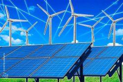 یک پروژه بلاکچین (Blockchain) جدید به کاربران امکان می دهد منبع انرژی تجدید پذیر خود را انتخاب کنند