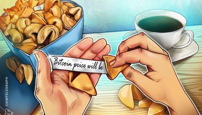 با وجود اینکه قیمت بیت کوین (Bitcoin) همچنان در سطح کمتر از 7 هزار دلار باقی مانده است ، تون ویز (Tone Vays) پیش بینی می کند شکست افزایشی قیمت در ماه آوریل رخ خواهد داد