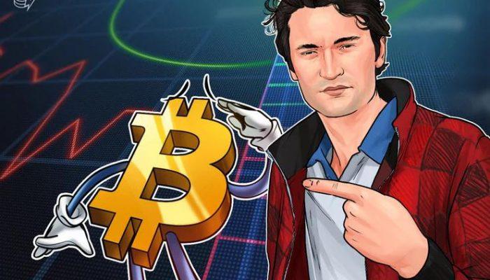 راس اولبریکت (Ross Ulbricht) موسس سیلک رود (Silk Road) : قیمت بیت کوین (Bitcoin) احتمالا به 3200 دلار کاهش خواهد یافت