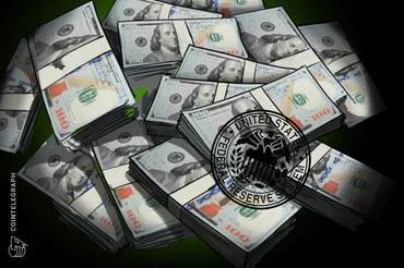 افزایش قیمت بیت کوین (Bitcoin) پس از اجرای طرح تسهیل کمی و چاپ پول توسط فدرال رزرو ایالات متحده (US Fed)