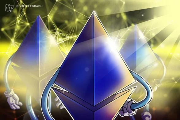 قراردادهای هوشمند اتریوم (Ethereum) با افزایش 75 درصدی به حدود 2 میلیون در ماه مارس رسیده است