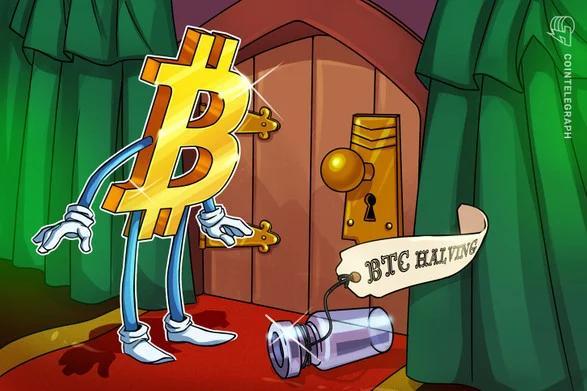 آیا جامعه کریپتو معتقد است هالوینگ بیت کوین (Bitcoin) بر قیمت آن تاثیر گذاشته است؟