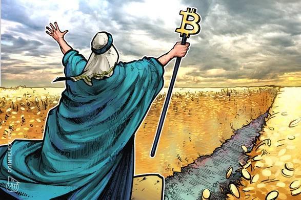 چرا احتمال دارد قیمت بیت کوین (Bitcoin) کمتر از 17 روز مانده به رویداد هالوینگ به سطح 9 هزار دلار برسد