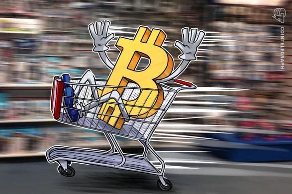 میانگین سالانه قیمت بیت کوین (Bitcoin) پیش از رویداد هالوینگ نزدیک به اوج تاریخی و بالاتر از 9 هزار دلار قرار دارد