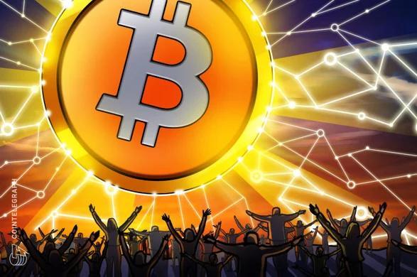 مدیر عامل شرکت پنترا کپیتال (Pantera Capital) : بیت کوین (Bitcoin) می تواند تا آگوست سال 2021 بیش از 100 هزار دلار افزایش یابد