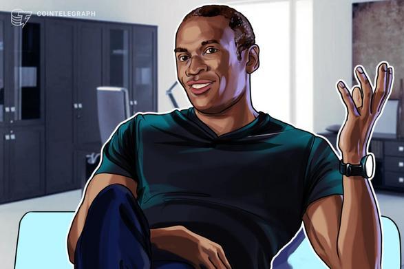 مدیرعامل بیتمکس (BitMEX) انتظار دارد سرمایه گذاران بسیاری از اقدام پائول تودور جونز (Paul Tudor Jones) برای سرمایه گذاری در بیت کوین (Bitcoin) پیروی کنند