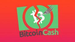 توضیحاتی در خصوص هارد فورک بیت کوین کش (Bitcoin Cash)