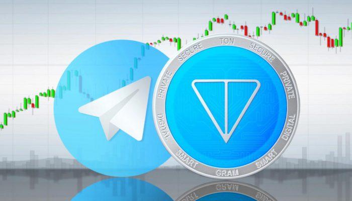 تلگرام پروژه کریپتوکارنسی (TON) را پس از اعلام ممنوعیت توزیع جهانی از سوی آمریکا متوقف کرده است