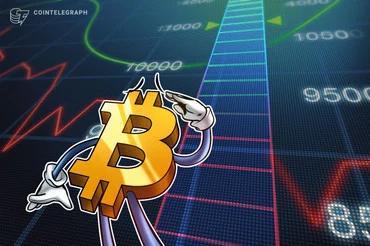 خریدارانی که با کاهش قیمت اقدام به خرید می کنند اکنون پس از افت 5 درصدی دیگر بیت کوین (Bitcoin) ، این سطح را تحت نظر دارند