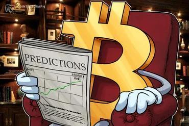 """یکی از سرمایه گذاران کهنه کار می گوید افزایش قیمت بیت کوین (Bitcoin) به 467،000 دلار """"قابل دستیابی"""" است"""