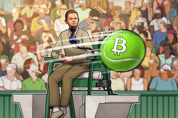 نشانه هایی از هیجان انگیزترین بریک اوت (Breakout) طی بیش از یک سال در نمودارهای قیمت بیت کوین (Bitcoin)