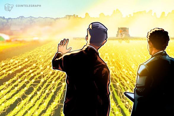 شرکت (California Giant Berry Farms) به سیستم ردیابی بلاکچین (Blockchain) آی بی ام فود تراست (IBM Food Trust) پیوست