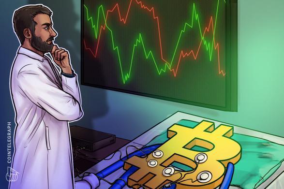 قیمت بیت کوین (Bitcoin) در یک محدوده خنثی حرکت می کند اما آزمایش مجدد سطح 10 هزار دلاری می تواند تله ای برای خرس ها باشد