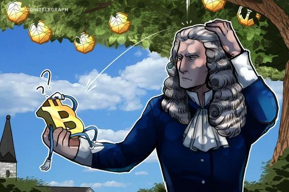 سقوط 5 درصدی بیت کوین (Bitcoin) پس از رد قیمت در سطح مقاومت 9،900 دلاری