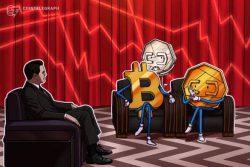 پنج عامل اصلی سقوط یک شبه قیمت بیت کوین (Bitcoin) از 9،800 دلار به 9,200 دلار