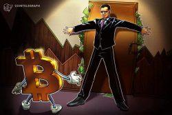 در حال که معامله گران لبنانی بیت کوین (Bitcoin) را به فیات ترجیح می دهند ، رییس ارشد یک شرکت مدیریت ثروت توصیه می کند بیت کوین (BTC) نخرید !