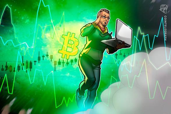 صعود قیمت بیت کوین (Bitcoin) به بالاتر از مقاومت کلیدی 9.2 هزار دلاری پس از بریک اوت از الگوی فالینگ وج (Falling Wedge)