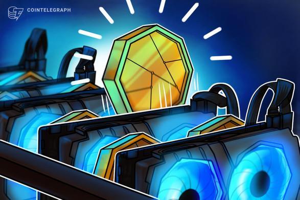 ساتوشی برای محافظت از شبکه ، ماینینگ با استفاده از کارت گرافیک (GPU Mining) را ابداع کرده است