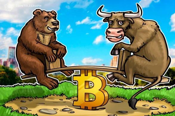تله صعودی 10000 دلاری؟ چرا اکنون احتمال بازگشت قیمت بیت کوین (Bitcoin) وجود دارد