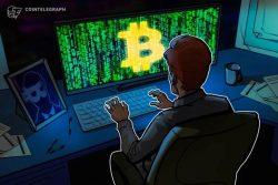 کد بیت کوین (Bitcoin) نشان می دهد ساتوشی ناکاماتو (Satoshi Nakamoto) از یک پروکسی روسی استفاده کرده است