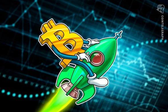 آیا حجم معاملات بیت کوین (Bitcoin) می تواند طی چهار سال آینده 100 برابر شود؟