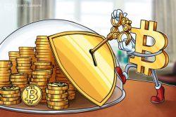 یک شرکت ژاپنی از ویژگی های جدید حریم خصوصی کیف پول های بیت کوین (Bitcoin) رونمایی کرد