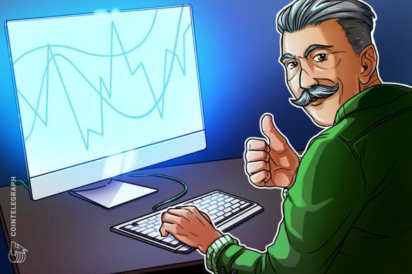 رکورد جدید معاملات همتا به همتای (P2P) بیت کوین (Bitcoin) در ایالات متحده