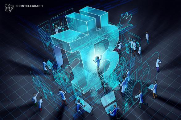 افزایش سختی ماینینگ بیت کوین (Bitcoin) و هش ریت مشابه سال 2017