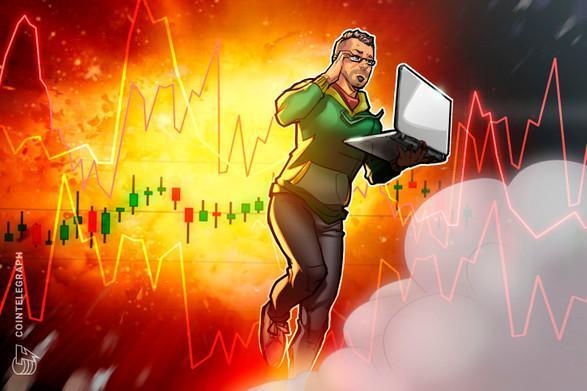 چهار دلیل سقوط ناگهانی قیمت بیت کوین (Bitcoin ) به کمتر از 9 هزار دلار و نقدینگی 55 میلیون دلار قرارداد آتی