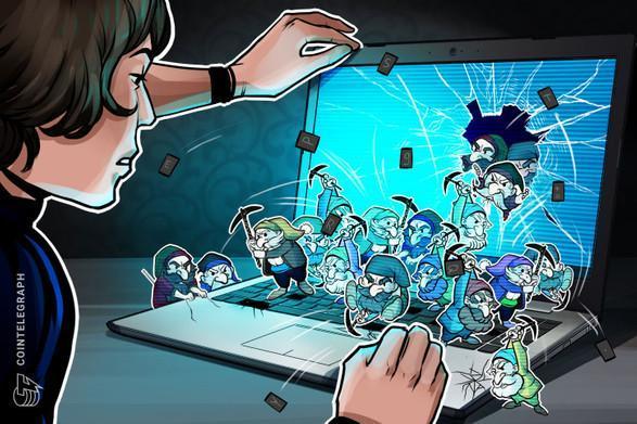 استرالیا هدف حملات گسترده سایبری با روش کریپتوجکینگ (Cryptojacking) قرار گرفته است