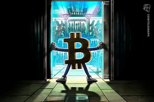 مکس کایزر (Max Keiser) : جنگ هش ریت ایالات متحده با ایران می تواند قیمت بیت کوین (Bitcoin) را به 500 هزار دلار برساند