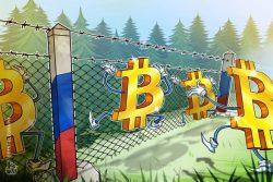 افزایش معاملات بیت کوین (Bitcoin) در روسیه با وجود سختگیری های قانونی