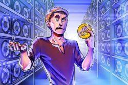 طبق گزارش یک شرکت تحلیلی ممکن است قیمت فعلی بیت کوین (Bitcoin) تحت تأثیر فعالیت ماینرها به این سطح رسیده باشد