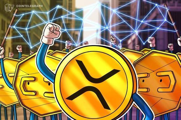 عملکرد قیمت ایکس آر پی (XRP) می تواند در کوتاه مدت از بیت کوین (Bitcoin) بهتر باشد